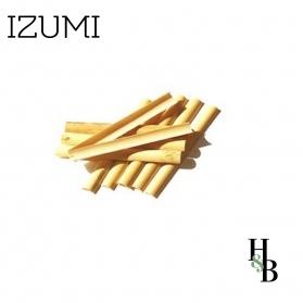 Roseaux gougés hautbois Izumi