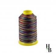 Fil nylon multicolore
