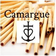 CAMARGUE Roseaux En Canon Pour Hautbois